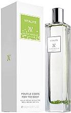 Düfte, Parfümerie und Kosmetik Valeur Absolue Vitalite Dry Oil - Parfümiertes Trockenöl für den Körper