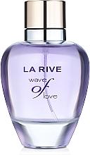 Düfte, Parfümerie und Kosmetik La Rive Wave Of Love - Eau de Parfum
