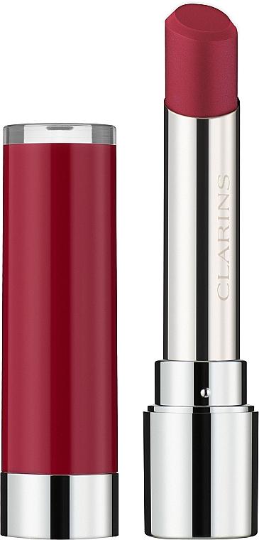 Lippenstift - Clarins Joli Rouge Lacquer Lipstick