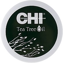 Düfte, Parfümerie und Kosmetik Regenerierende Haarmaske - CHI Tea Tree Oil Revitalizing Masque
