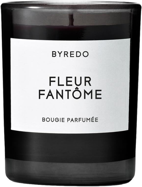 Byredo Fleur Fantome Fragranced Candle - Duftkerze — Bild N1