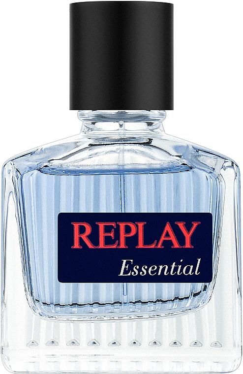 Replay Essential For Him - Eau de Toilette