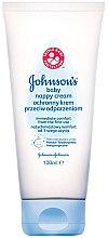 Düfte, Parfümerie und Kosmetik Babycreme mit Vitamin C - Johnson's Baby Nappy Cream