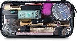 Düfte, Parfümerie und Kosmetik Kosmetiktasche Visible Bag (ohne Inhalt) - MakeUp B:25 x H:12 x T:8 cm