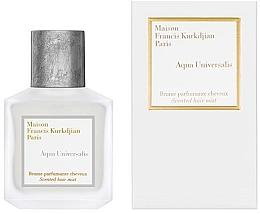 Düfte, Parfümerie und Kosmetik Maison Francis Kurkdjian Aqua Universalis - Parfümiertes Haarspray