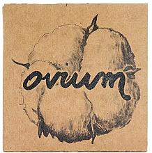 Düfte, Parfümerie und Kosmetik Wiederverwendbare Abschminkpads - Ovium