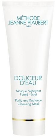 Reinigungsmaske - Methode Jeanne Piaubert Douceur D'Eau Purity and Radiance Cleansing Mask — Bild N1
