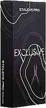 Düfte, Parfümerie und Kosmetik Nagelhautzange NX-20-8 - Staleks Pro Exclusive 20