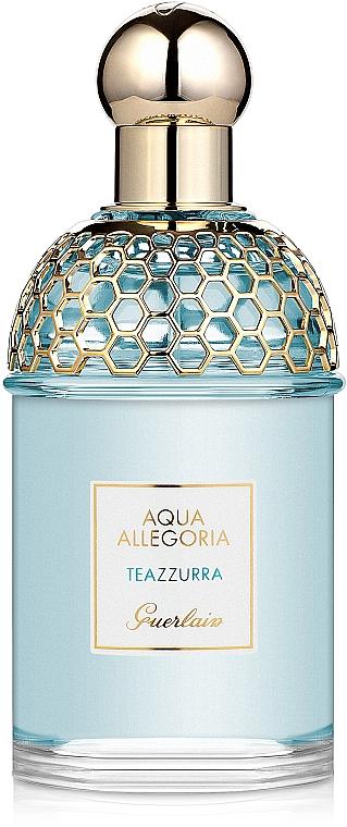 Guerlain Aqua Allegoria Teazzurra - Eau de Toilette  — Bild N1