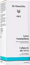 Mundwasser mit Salbei - Dr. Hauschka Med Sage Mouthwash — Bild N3