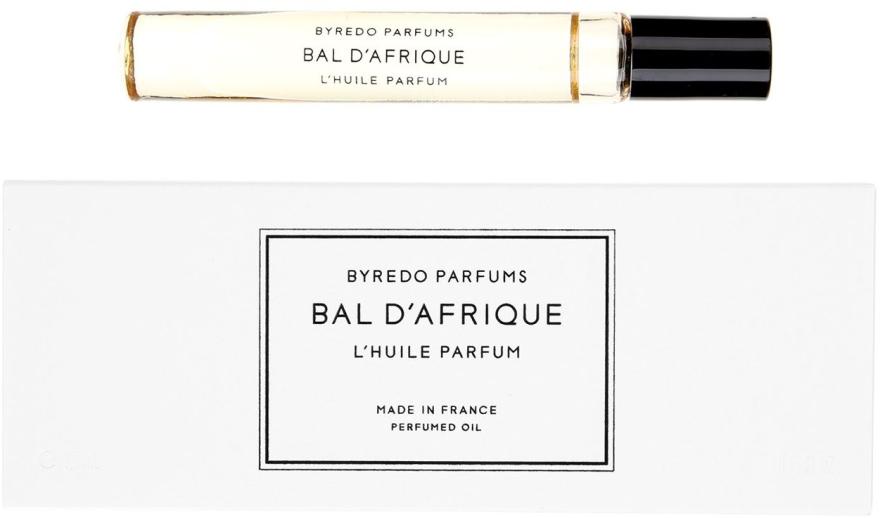 Byredo Bal D'Afrique - Parfümöl — Bild N1