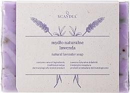 Düfte, Parfümerie und Kosmetik Seife Lavendel - Scandia Cosmetics