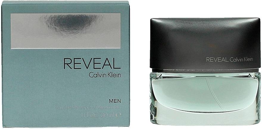 Calvin Klein Reveal Men - Eau de Toilette — Bild N1