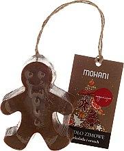 Düfte, Parfümerie und Kosmetik Natürliche Winterseife mit Haselnuss- und Schokoladenduft - Mohani