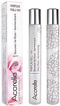 Düfte, Parfümerie und Kosmetik Acorelle Douceur de Rose Roll-on - Eau de Parfum (Mini)