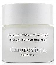 Düfte, Parfümerie und Kosmetik Intensiv-Hydralifting-Creme mit Rosenduft für trockene und empfindliche Haut - Omorovicza Intensive Hydralifting Cream