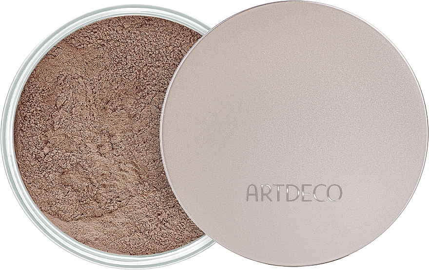 Minerale Puder-Foundation - Artdeco Mineral Powder Foundation