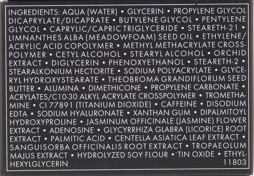 Anti-Aging Creme für Augen und Lippen - Guerlain Orchidee Imperiale Creme Yeux et Levres — Bild N2