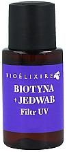 Düfte, Parfümerie und Kosmetik Haaröl mit Biotin und Seide - Bioelixire Biotin Silk Oil