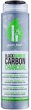 Düfte, Parfümerie und Kosmetik 3in1 Reinigende Gesichtsmaske gegen Mitesser für fettige und zu Akne neigende Haut - Diet Esthetic Black Bamboo Carbon Charcoal Face Mask 3in1