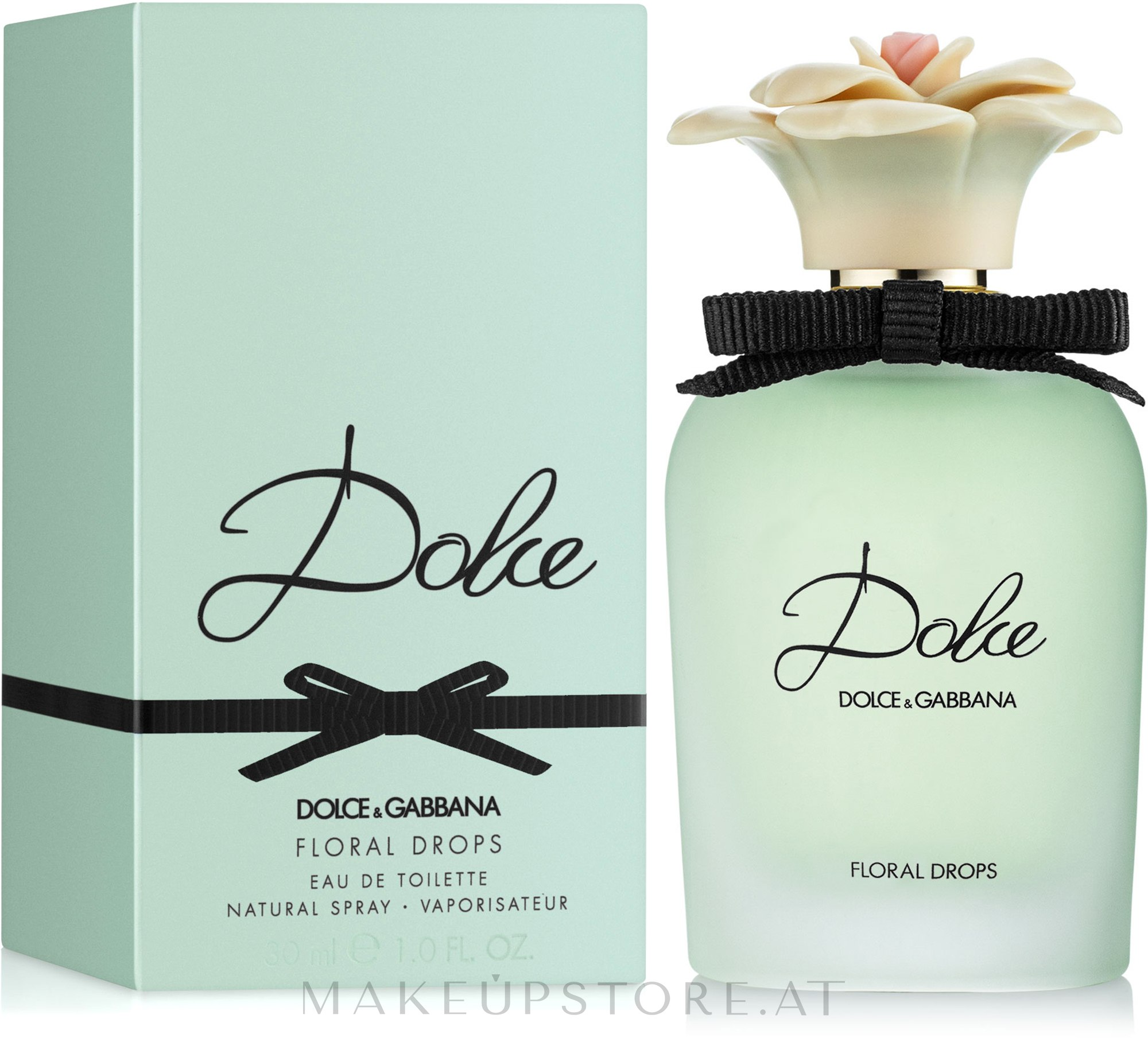Dolce & Gabbana Dolce Floral Drops - Eau de Toilette  — Bild 30 ml