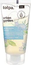 Düfte, Parfümerie und Kosmetik Gesichtswaschgel - Tolpa Urban Garden Face Gel Cleanser