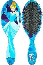 Düfte, Parfümerie und Kosmetik Haarbürste für Kinder Prinzessin Cinderella - Wet Brush Disney Princess Original Detangler Cinderella