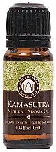 Düfte, Parfümerie und Kosmetik Natürliche Mischung aus ätherischen Ölen Kamasutra - Song of India Kamasutra Oil