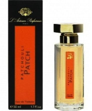 L'Artisan Parfumeur Patchouli Patch - Eau de Toilette — Bild N2