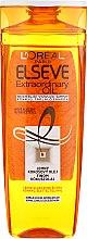 Düfte, Parfümerie und Kosmetik Nährendes Shampoo mit Kokosnussöl - L'Oreal Paris Elseve Extraordinary Oil Coconut Shampoo