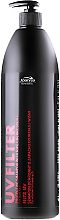 Düfte, Parfümerie und Kosmetik Shampoo mit UV-Filter für gefärbtes Haar - Joanna Professional Hairdressing Shampoo