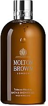 Düfte, Parfümerie und Kosmetik Bade- und Duschgel Tobacco Absolute - Molton Brown Tobacco Absolute