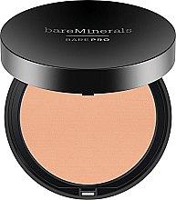 Düfte, Parfümerie und Kosmetik Langanhaltende mattierende Puderfoundation - Bare Escentuals Bare Minerals Performance Wear Pressed Powder Foundation