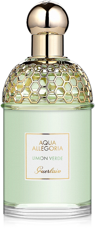 Guerlain Aqua Allegoria Limon Verde - Eau de Toilette — Bild N1