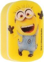 Düfte, Parfümerie und Kosmetik Kinder-Badeschwamm Minions, Jerry - Suavipiel Minnioins Bath Sponge