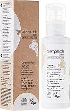 Düfte, Parfümerie und Kosmetik Feuchtigkeitsspendende Gesichts- und Körpercreme für Babys - Pierpaoli Baby Care Face and Body Cream
