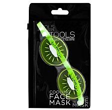 Düfte, Parfümerie und Kosmetik Kühlende Maske für die Augenpartie - Gabriella Salvete Tools Cooling Face Mask