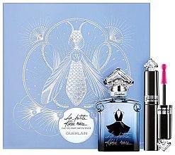 Düfte, Parfümerie und Kosmetik Guerlain La Petite Robe Noire Intense - Duftset (Eau de Parfum 50ml + Mascara 10ml)