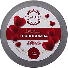 Düfte, Parfümerie und Kosmetik Badebombe - Yamuna Happiness Bath Bombs