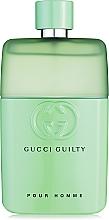 Düfte, Parfümerie und Kosmetik Gucci Guilty Love Edition Pour Homme - Eau de Toilette