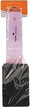 Düfte, Parfümerie und Kosmetik Fußreibe 75056 rosa - Top Choice