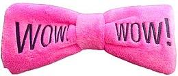 Düfte, Parfümerie und Kosmetik Haarband rosa - Double Dare WOW! Pink Hair Band