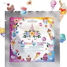 Düfte, Parfümerie und Kosmetik Coole Haarpflege mit süßen Duftnoten - MaterNatura Be Sweetie Hair Mask