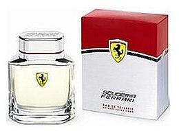 Düfte, Parfümerie und Kosmetik Ferrari Scuderia - Eau de Toilette (Mini)