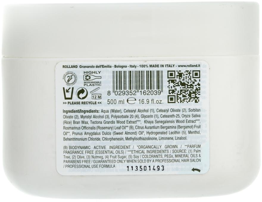 Reinigungspeeling für die Kopfhaut gegen Schuppen - Rolland Oway ReLife Anti-Dandruff — Bild N3