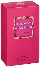 Düfte, Parfümerie und Kosmetik Cartier Baiser Fou - Eau de Parfum