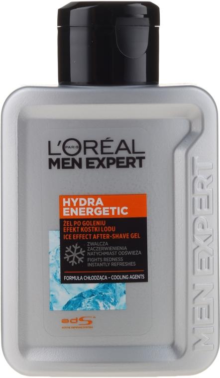 After Shave Gel - L'Oreal Paris Men Expert