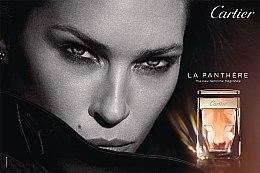 Cartier La Panthere - Parfümiertes Deospray — Bild N2