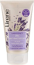 Düfte, Parfümerie und Kosmetik Antibakterielles Gel mit Bio-Lavendel - Lirene Antibacterial Gel