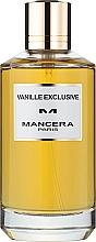 Düfte, Parfümerie und Kosmetik Mancera Vanille Exclusive - Eau de Parfum